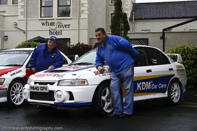 Lough Neagh Car Amp Tarmac Rally Marshals Club Ltd