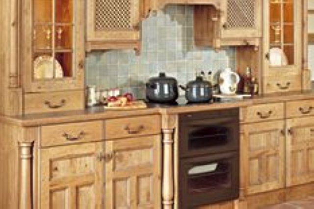 Woodvale Interiors and Country Stoves